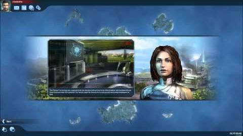 Anno 2070 - World Event Project Eden