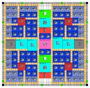 Snurre86 - Secure Tech corridor II 3