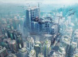 Architect of the Future