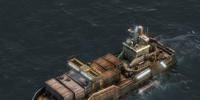 Enemy Trading Ship (Tycoon)