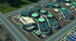 AI Composition Plant