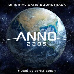 Anno 2205 Sountrack