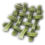 Icon plant fibres 212283