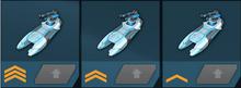 Ships master filler