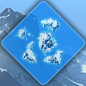Ikkuma glacier small