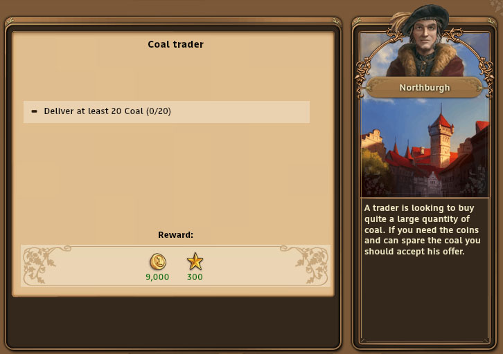 CoalTrader