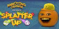 Splatter Up!