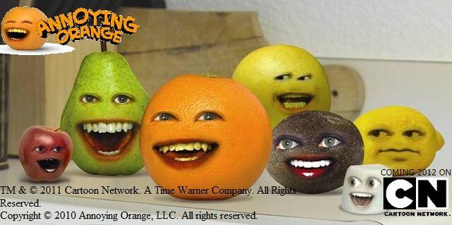 File:Annoying orange cartoon network ad by pichu8boy-d4h8p9e.jpg