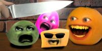 Annoying Orange: 2012 KILLS!