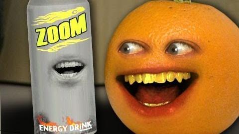 Annoying Orange ZOOM!!!