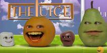 .028 Annoying Orange Pear Midget Apple Marshmallow & Zachary 28 24 25 28 24 25 22 20