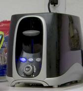 Toaster Inaminate