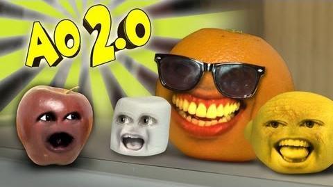 Annoying Orange: Annoying Orange 2.0