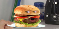 Annoying Orange: Monster Burger!/Gallery