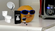 Evil Orange's iPhone 512