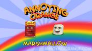 Annoying Mashmallow