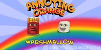 Annoying Orange: Annoying Marshmallow