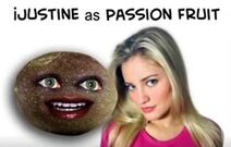 .028 Passion Fruit IJustine & Zachary
