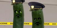 Cucumber Police