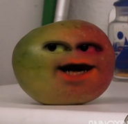 Mango's Different Shape