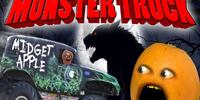 Annoying Orange: Monster Truck