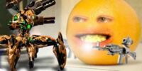 Annoying Orange: Previously On