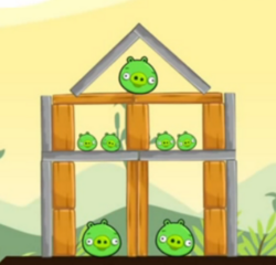 Angry Tower