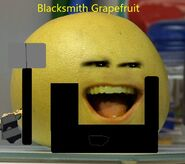 AO Blacksmith Grapefruit