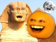 Annoying Orange Through Time 3
