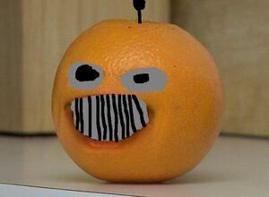 AO Mecha Orange
