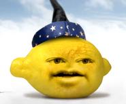 Grandpa Lemondore
