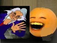 Annoying Orange I.M. Meen