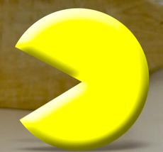 AO Pacman