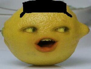 AO Lemon (Pear's Hair)