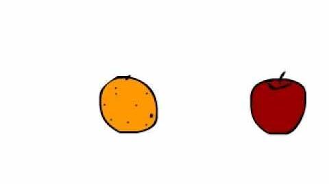 The Annoying Orange Remix - Hey Apple!!!!
