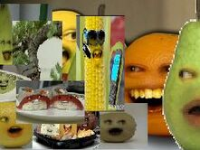 Annoying Orange The Ultimate Wazzup