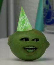 AO Lime