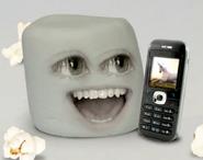 Marshmallow Phone
