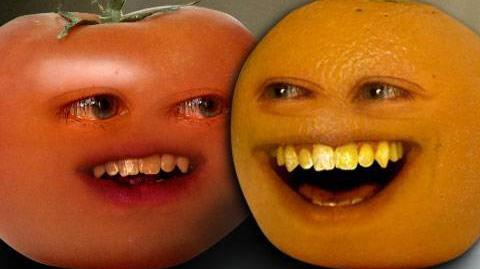 The Annoying Orange 3 TOE-MAY-TOE