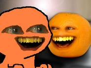 Annoying Orange The World Of Fsjals