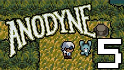 Anodyne Walkthrough - Part 5
