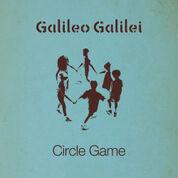 Album Circle Game Regular Edition
