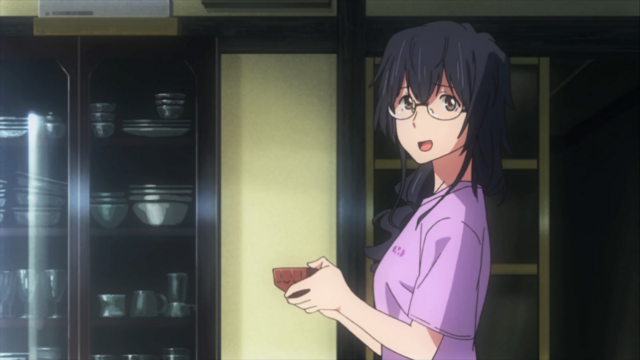 File:Nanami with a bowl in Episode 1.png