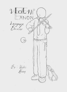 IMG Violin Anon