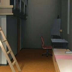 Mei's room