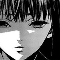 Reiko sad when she was a class 3-3 student