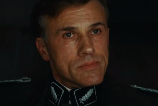 Ss-StandartenfГјhrer Hans Landa