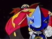 Robotnik and Metal