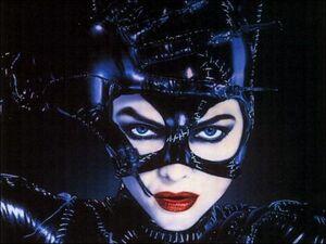Catwoman michelle1