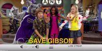 Save Gibson